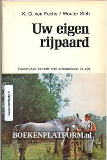 Uw eigen rijpaard