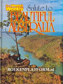 Salute to Beautiful Australia