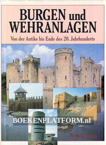 Burgen und Wehranlagen