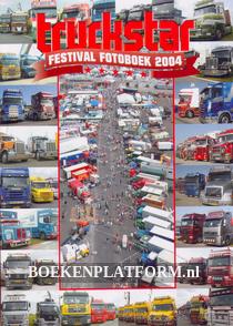 Truckstar Festival Fotoboek 2004