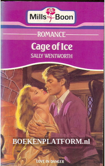 2624 Cage of Ice