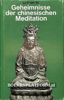 Geheimnisse der chinesische Meditation