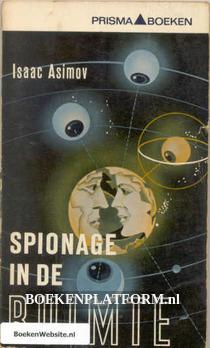 1046 Spionage in de ruimte