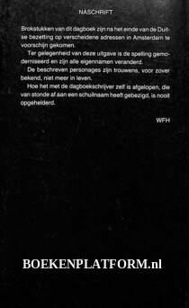 1993 In de mist van het schimmenrijk