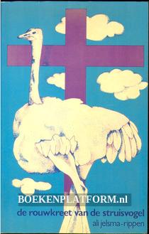De rouwkreet van de struisvogel