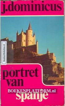 Portret van Spanje