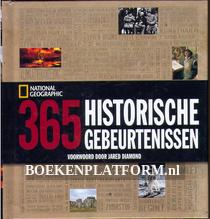 365 Historische gebeurtenissen