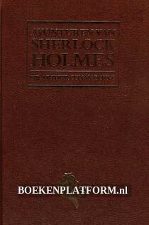 Avonturen van Sherlock Holmes