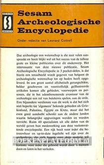 Sesam Archeologische Encyclopedie 2
