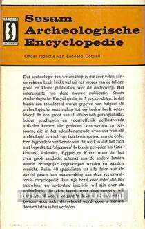 Sesam Archeologische Encyclopedie 2