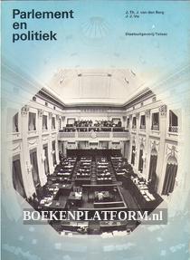 Parlement en politiek