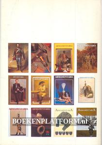 Armamentaria, jaarboek 1990