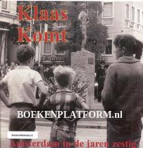 Amsterdam in de jaren 60