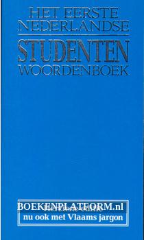 Het eerste Nederlandse studentenwoordenboek