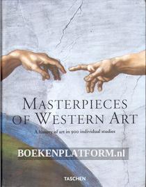 Masterpieces of Western Art