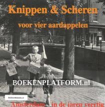 Amsterdam in de jaren 40