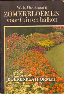 Zomerbloemen voor tuin en balkon