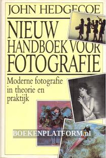 Nieuw handboek voor Fotografie