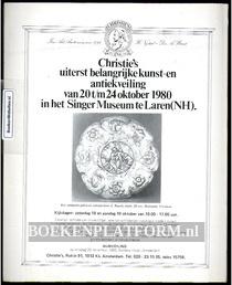 Antiek  oktober 1980