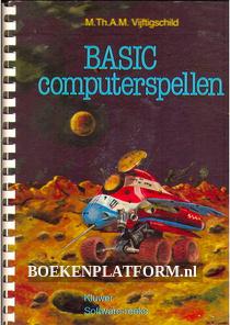 BASIC computerspelen