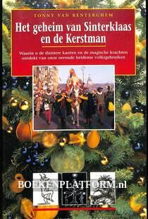 Het geheim van Sinterklaas en de Kerstman