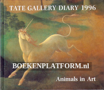 Tate Gallery Diary 1996