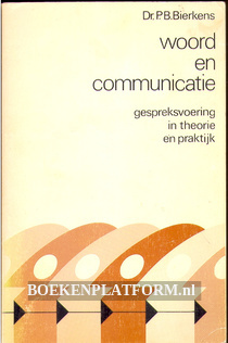 Woord en communicatie