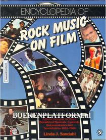 Rock Music on Film