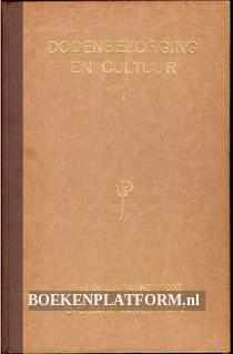 Dodenberzorging en cultuur I