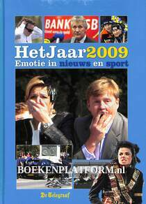 Het jaar 2009