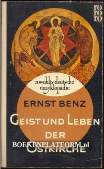 Geist und Leben der Ostkirche