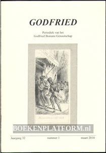 Godfried 2010 Nr. 1