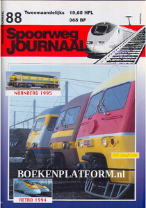 Railkroniek jaargang 1988