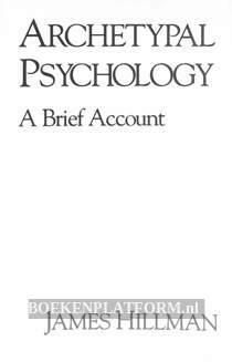 Archetypal Psychology