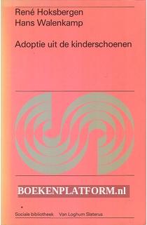 Adoptie uit de kinderschoenen