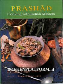 Cooking With Indian Masters