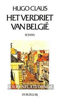 Het verdriet van Belgie