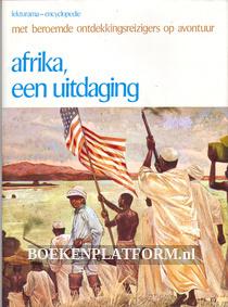 Afrika, een uitdaging