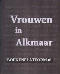 Vrouwen in Alkmaar