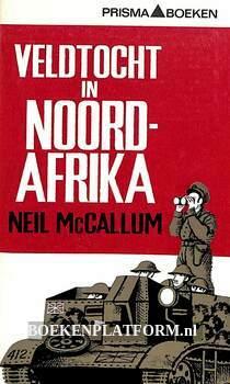1028 Veldtocht in Noord-Afrika
