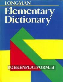 Elementary Dictionary