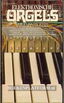 1540 Elektronische Orgels