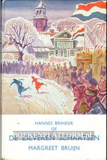 Hannes Brinker of De zilveren schaatsen