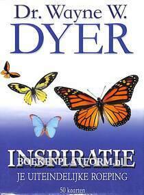 Inspiratie-kaarten Dyer