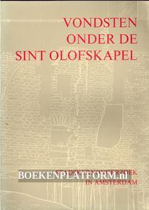 Vondsten onder de Sint Olofskapel