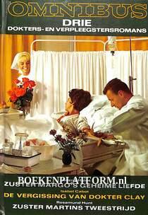 Omnibus dokters-verpleegster-romans