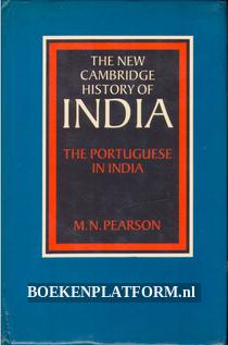 The New Cambridge History of India I