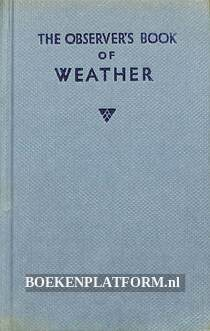 The Observer's Book of Weather