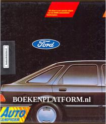 Deel 1: Ford Autokampioen Album