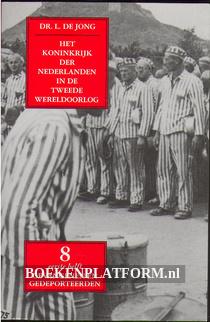 Het koninkrijk der Nederlanden in de Tweede Wereldoorlog 8*